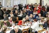 Święta Bożego Narodzenia 2019. Wigilia dla wszystkich potrzebujących w Sopocie [zdjęcia]