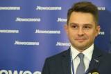 Marcin Gołaszewski, szef Rady Miejskiej Łodzi, został członkiem rady nadzorczej miejskiej spółki w Pabianicach. Uprawnienia ma od miesiąca