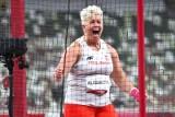 """Tokio 2020. Trzecie złoto Anity Włodarczyk, pierwszy medal Malwiny Kopron. """"W rzucie młotem jesteśmy potęgą!"""""""