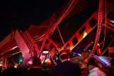 Masakra na stacji metra w stolicy Meksyku. Runął wiadukt i wagoniki spadały na samochody. 23 osoby nie żyją