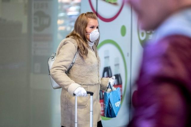 Loty z Poznania do Mediolanu zostaną odwołane z powodu koronawirusa?