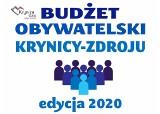 Krynica-Zdrój. Rusza czwarta edycja Budżetu Obywatelskiego. Do rozdania 200 tys. zł