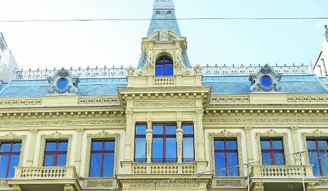 1,5 mln zł na renowację, remonty i prace restauratorskie przekaże miasto Łódź prywatnym właścicielom zabytkowych nieruchomości. Decyzję musi przegłosować jeszcze Rada Miejska Łodzi, ale to będzie formalność. CZYTAJ DALEJ NA KOLEJNYM SLAJDZIE>>>...