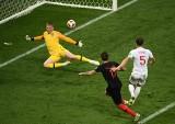 Chorwacja - Anglia 2:1. Mistrzowie dogrywek w finale! Anglia z Belgią o 3. miejsce (RELACJA, WYNIK, ZDJĘCIA, MISTRZOSTWA ŚWIATA ROSJA 2018)