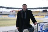 Ireneusz Maciej Zmora: - Nie zabiegałem o stołek prezesa