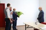Burmistrz Miasta i Gminy Morawica Marian Buras z wotum zaufania i jednogłośnym absolutorium