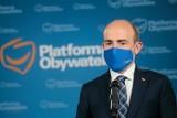 """Konferencja Koalicji Obywatelskiej. Partia prezentuje """"Receptę na kryzys"""", która pomoże w odbudowaniu Polski po pandemii"""