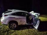 Ranni w wypadku pod Lesznem jechali do szpitala prywatnym autem, gdyż nie było dostępnych karetek. To kolejna taka sytuacja