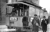 Tramwaj sprzed I wojny światowej wróci na ulice Poznania?
