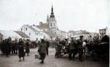 Tarnobrzeg. Miejskie obchody 81. rocznicy wybuchu II wojny światowej