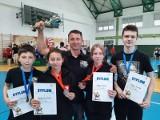 Sporty walki. Kolejne medale MP zawodników Master Łódź