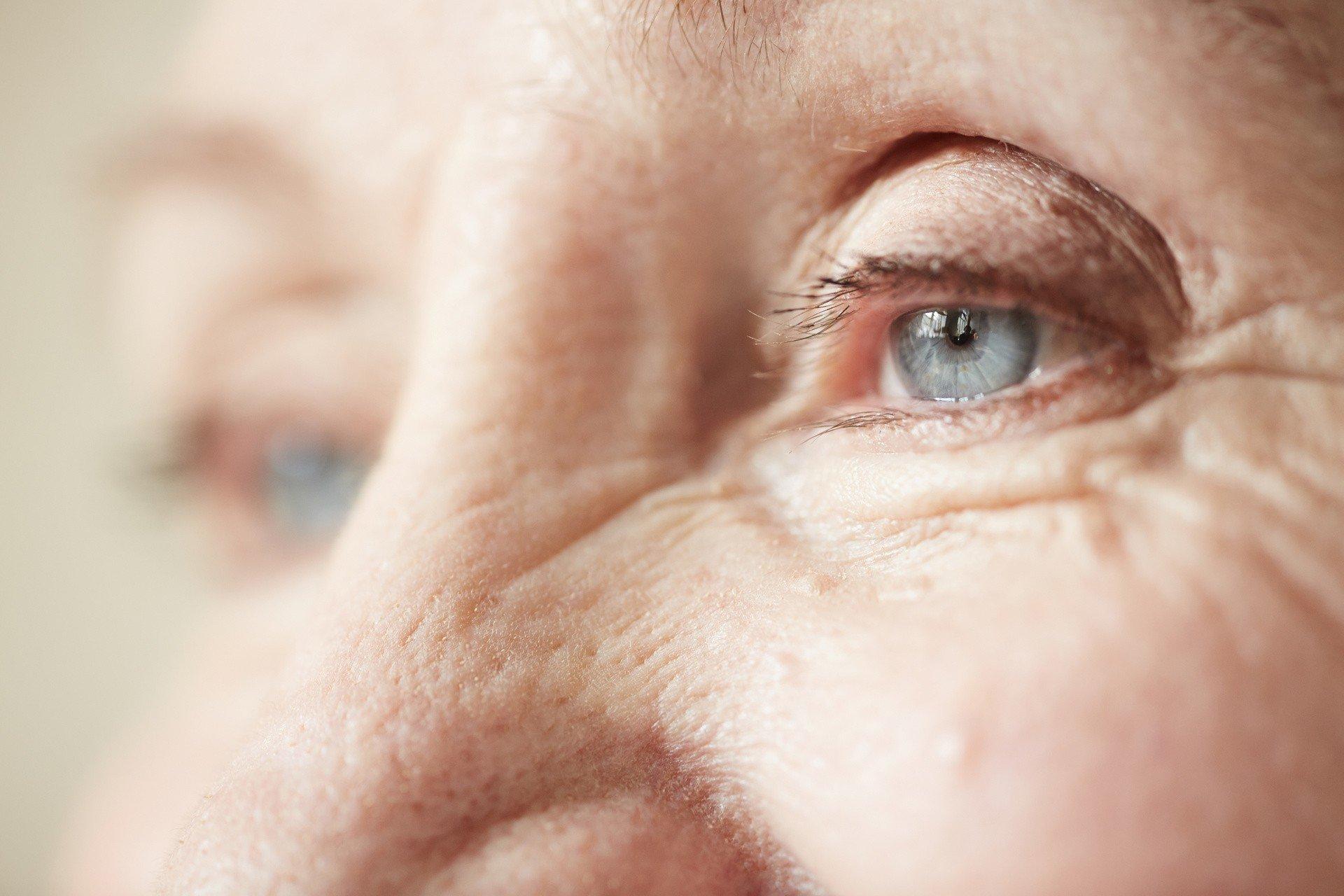 Zaćma można ją skutecznie leczyć | Głos Koszaliński