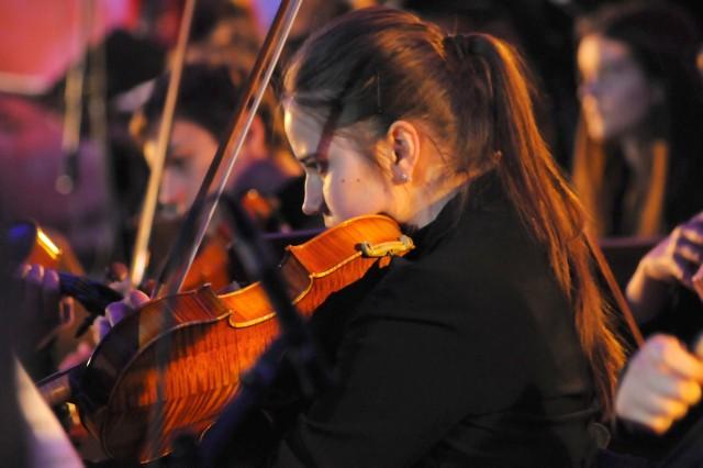 Efektem współpracy będzie cykl koncertów oraz program wspierający kształcenie studentów Akademii Muzycznej w Krakowie