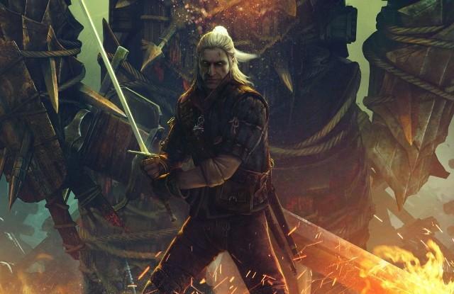 Wiedźmin 2: Zabójcy KrólówWiedźmin 2: Sześć nagród dla Geralta