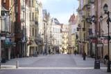 Toruń: Koronawirus uderzył w turystykę. W 2020 roku miasto odwiedziło o 60 proc. mniej gości niż w poprzednich latach