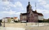 W lipcu słupski ratusz skończy 120 lat. Jego budowa ruszyła w kwietniu, dokładnie 122 lata temu