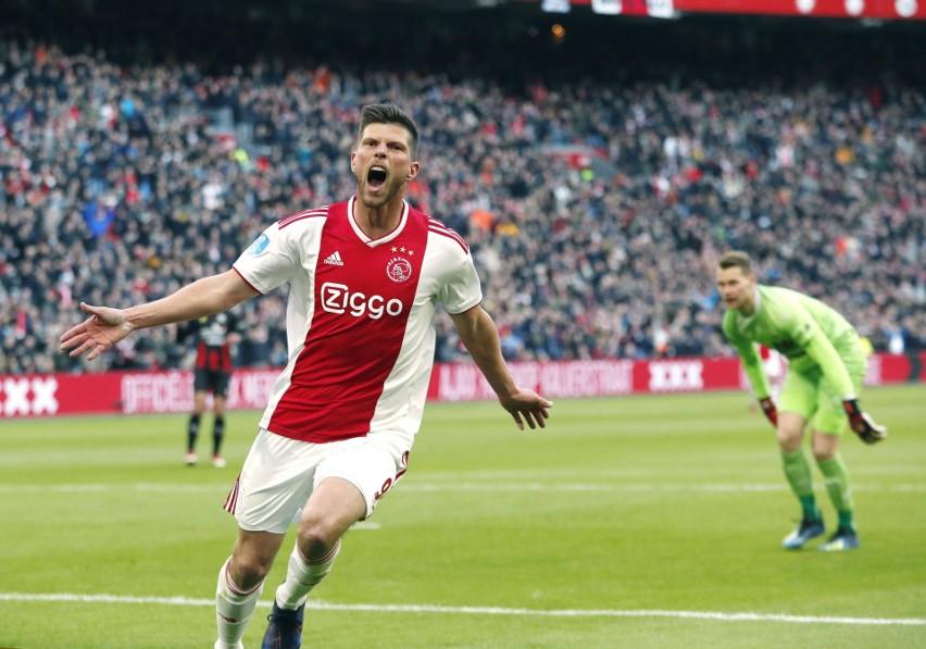 Decyzja rządu w Holandii pokrzyżowała plany Eredivisie