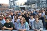 Artur Rojek na sobotnim koncercie w EC-1 w Łodzi. Zobacz ZDJĘCIA