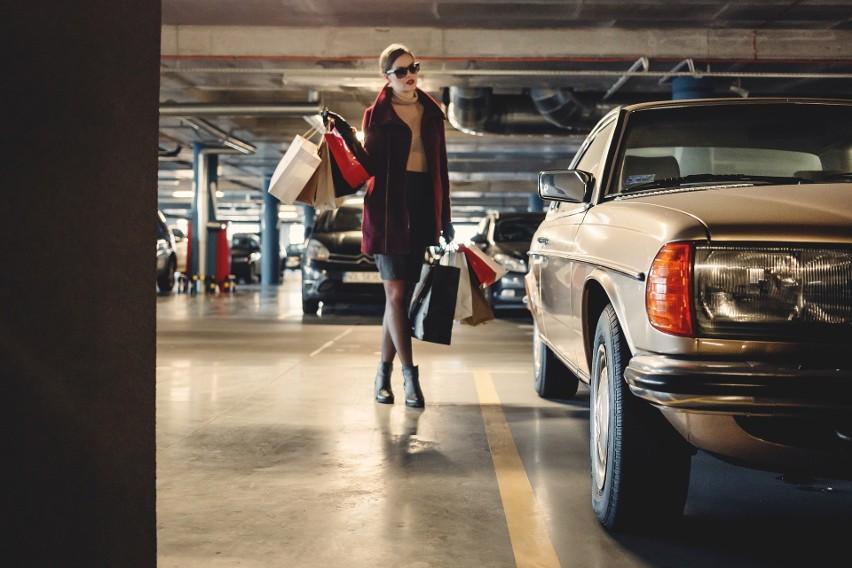 Parkowanie w centrum to zmora każdego kierowcy. Albo nie ma...