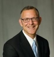 John Barrett, dyrektor wykonawczy ISSA – The Worldwide Cleaning Industry Association