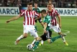 Ostatni ekstraklasowy mecz Cracovii, w którym wystąpiła bez obcokrajowców [ZDJĘCIA]