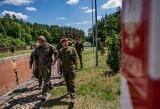Podlascy Terytorialsi w ćwiczeniu DRAGON-19 [ZDJĘCIA]