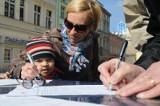 Solidarność zbiera podpisy pod odwołaniem minister Hall
