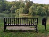 Park Wolności w Brzegu oddany po modernizacji