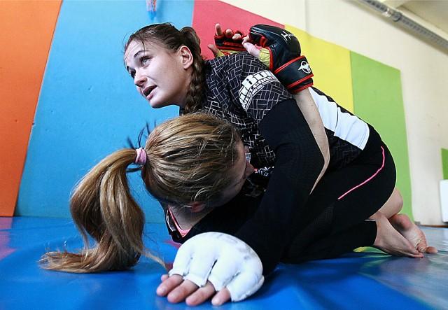 Karolina Kowalkiewicz wygrała dziewiątą walkę w zawodowym MMA