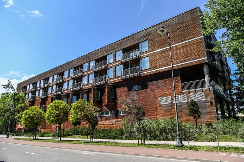 Hotel Sopot Marriott Resort & Spa będzie domem reprezentacji...