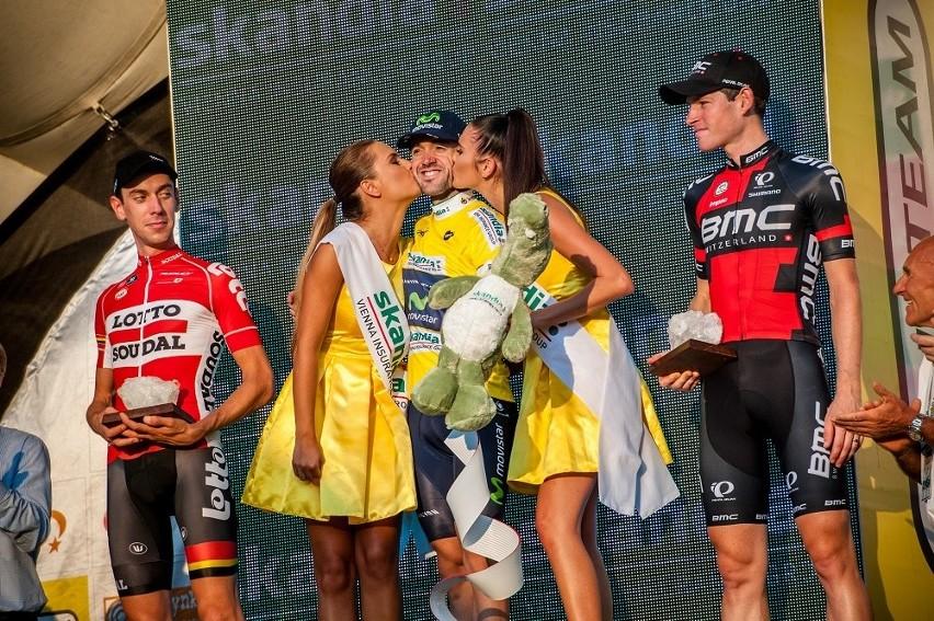 Jon Izagirre zwycięzcą Tour de Pologne 2015