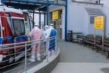 14 nowych przypadków zakażeń w regionie, ponad 800 w Polsce