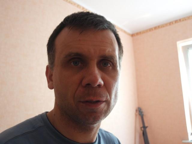 Prof. Przemysław Rotengruber, etyk i kulturoznawca UAM
