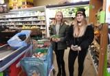 Małkinia Górna. Świąteczna zbiórka żywności. 111 wolontariuszy zebrało prawie 1,5 tony żywności