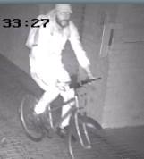 Ukradli rower w centrum Łodzi. Kto ich rozpoznaje? ZDJĘCIA