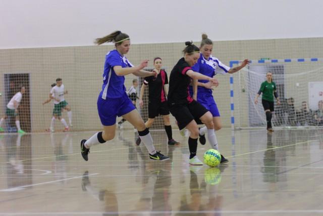 W Poznaniu w lipcu miało być wielkie święto futsalu, ale już dziś wiadomo, że do stolicy Wielkopolski nie przyjedzie ani jedna z dwunastu kobiecych drużyn