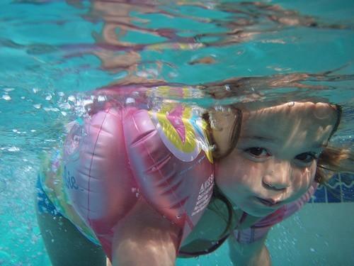 Za pluskanie się w basenie świdwińskiego parku wodnego zapłacimy teraz o ok. 20 groszy więcej.