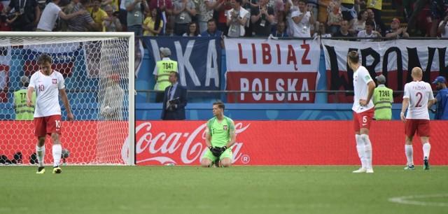Wojciech Szczęsny nie wybronił żadnej groźnej sytuacji.