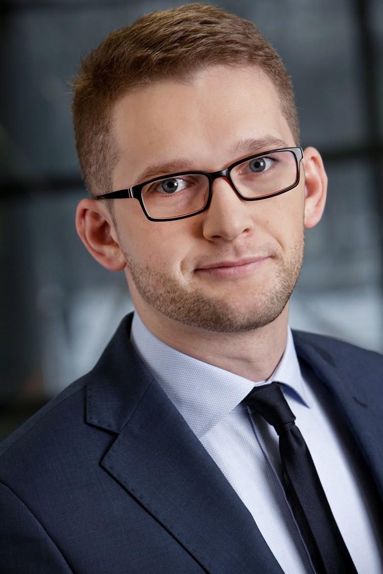 Bartłomiej Lewandowski