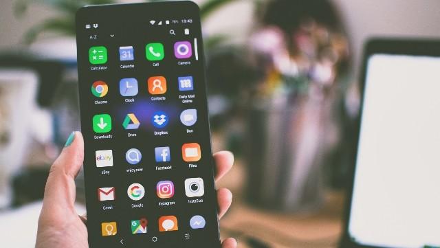 Sprawdź, czy na twoim smartfonie znajdują się niebezpieczne aplikacje.