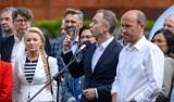 Ofensywa opozycji na Pomorzu: Tusk w Gdańsku, posłowie PO w terenie