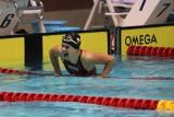 Pływanie. Brawo!!! Aleksandra Knop z UKS 190 Łódź  z minimum na mistrzostwa Europy