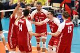 Jakub Kochanowski po meczu z Ukrainą: Pierwsza i druga szóstka pokazały, że jesteśmy dobrą drużyną