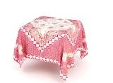 Tkaniny na obrusy. Jaki materiał wybrać
