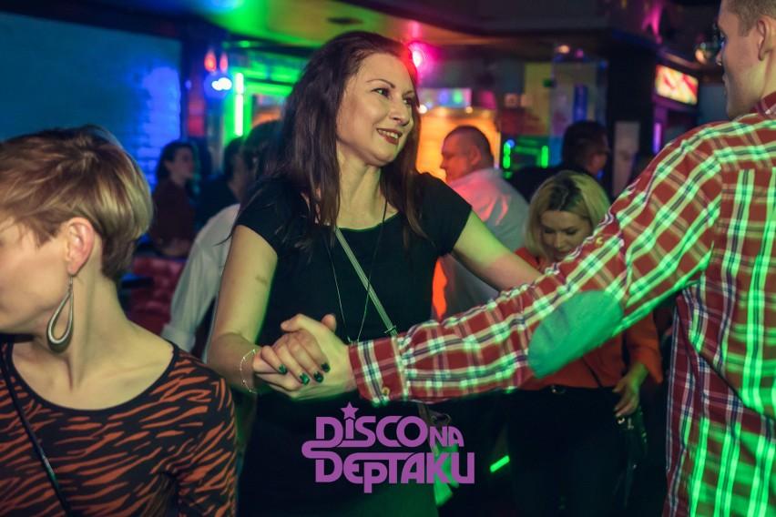 Disco na Deptaku. Kolejna impreza w Szczecinie ze świetną, taneczną muzyką!