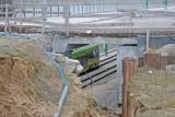Przebudowa Kaponiery: Zobacz najświeższe zdjęcia z budowy [ZDJĘCIA]