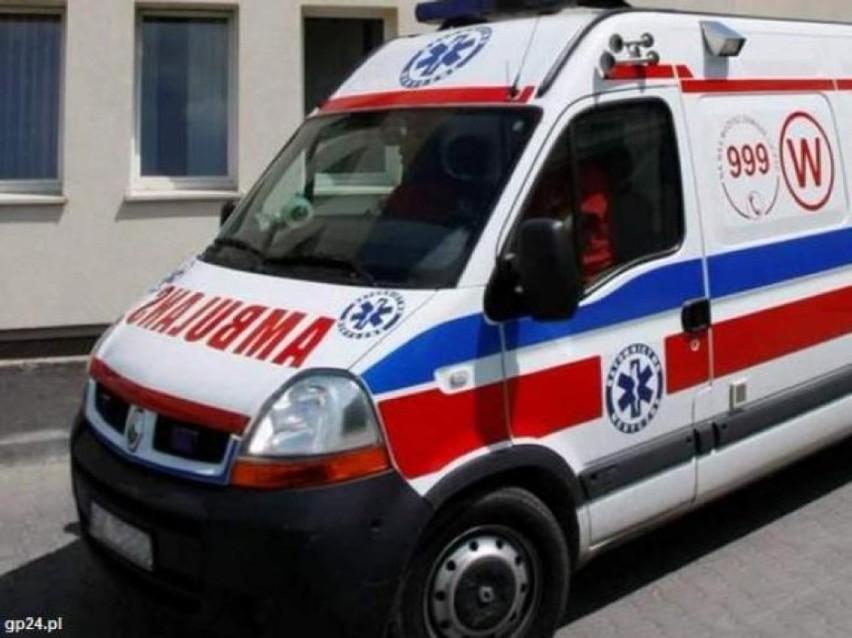 5-letni Kacperek z Miechucina nie żyje. Czy zawinił szpital w Kartuzach? [WIDEO]