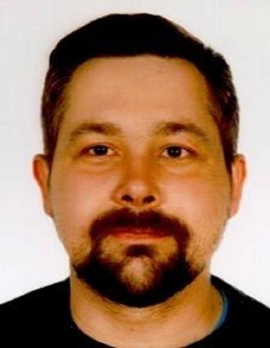 Poszukiwany Przemysław Kostkiewicz