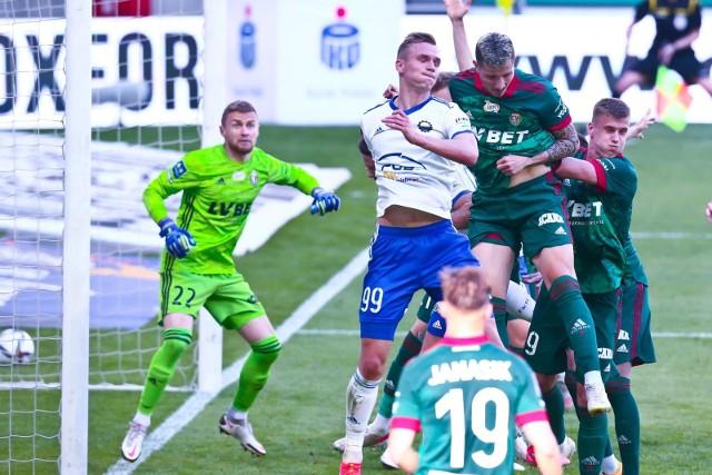 Mielczanie utrzymali się w PKO BP Ekstraklasie bez oglądania się na wyniki innych meczów.