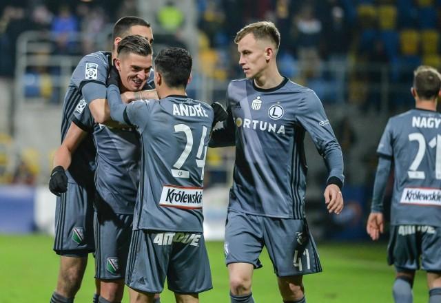 Carlitos strzelił gola w drugim meczu z rzędu